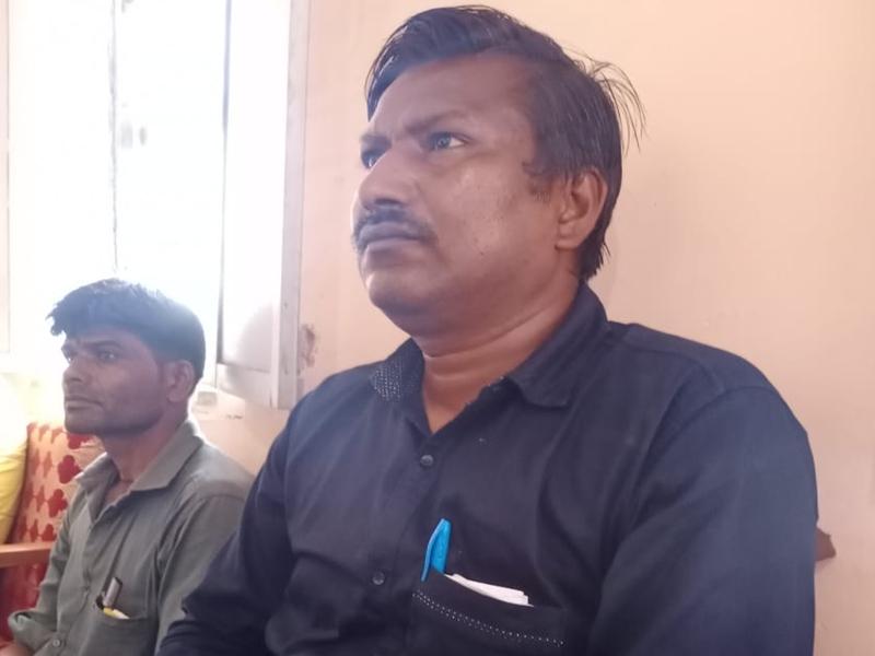 Madhya Pradesh News : बैंक का फील्ड ऑफिसर10 हजार रुपए की रिश्वत लेते हुए गिफ्तार