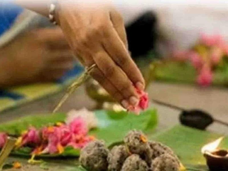 Sarva Pitru Amavasya 2021: सर्वपितृ अमावस्या में जिन पितरों की मृत्यु तिथि नहीं हो पता, उनका करते हैं श्राद्ध