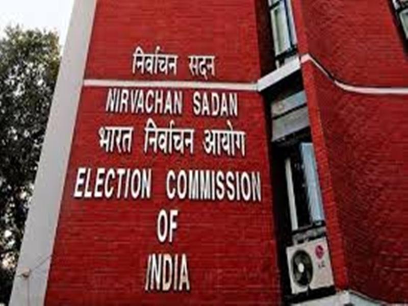 MP Assembly by-elections: पांच दिन में 63 लाख वोटरों के घर मतदाता पर्ची पहुंचाएगा चुनाव आयोग