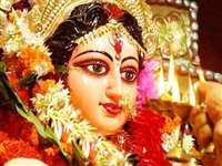 Navratri 2020: जानिए 9 देवियों की उत्पत्ति की कहानी