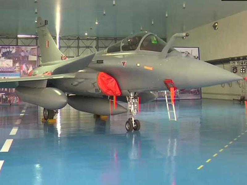 आज शाम तीन और राफेल फाइटर जेट्स आएंगे भारत, ज्यादा मजबूत होगी IAF