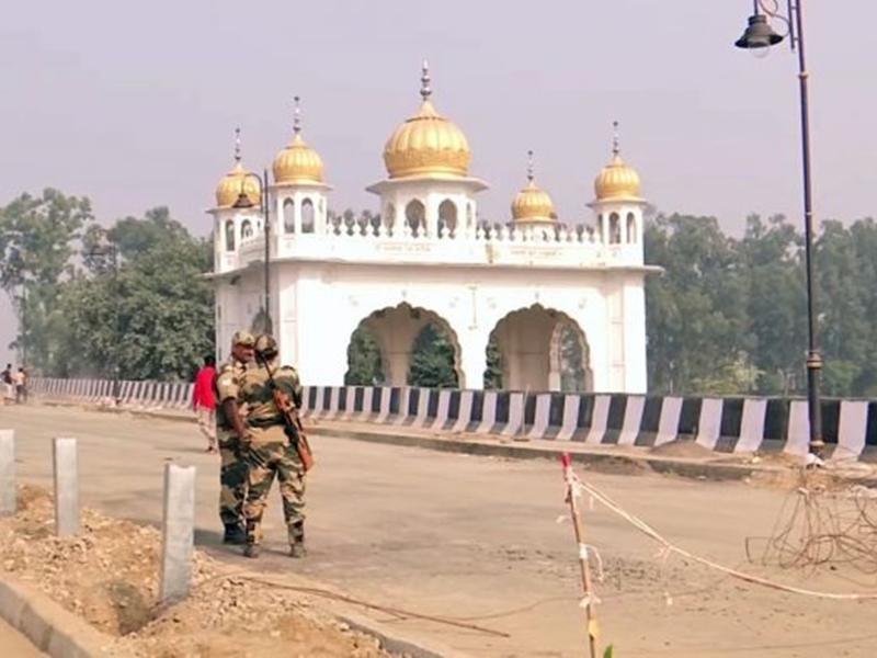 Kartarpur Corridor : भारतीय महिला ने करतारपुर कॉरिडोर से की पाक दोस्त के साथ भागने की कोशिश