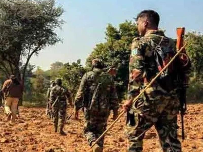 Sarkeguda fake naxal encounter case : सुरक्षा बलों पर चल सकता है देश का सबसे बड़ा मुकदमा