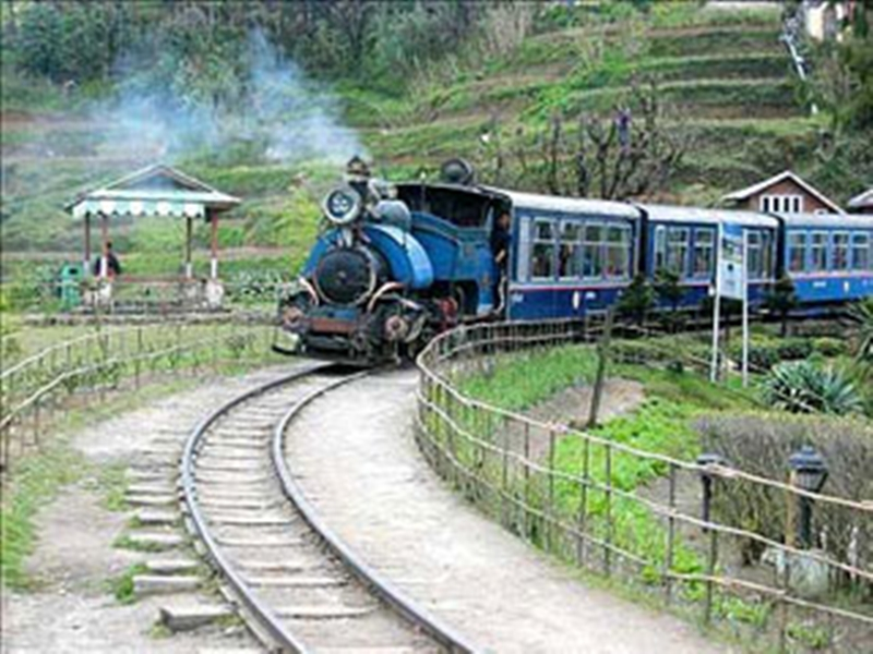 Jabalpur News: डुमना नेचर पार्क में फिर दौड़ेगी छुक-छुक ट्रेन