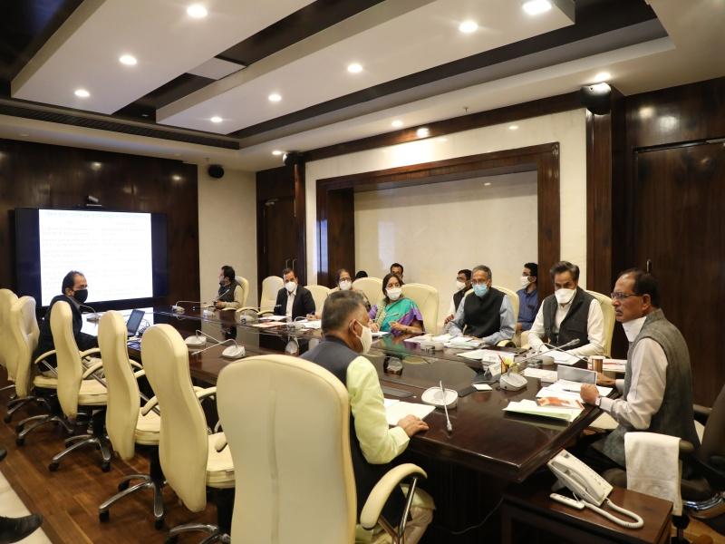 Madhya Pradesh Education News: मध्य प्रदेश में आठवीं तक के स्कूल इस सत्र में नहीं खुलेंगे, एक अप्रैल से नया सत्र होगा शुरू