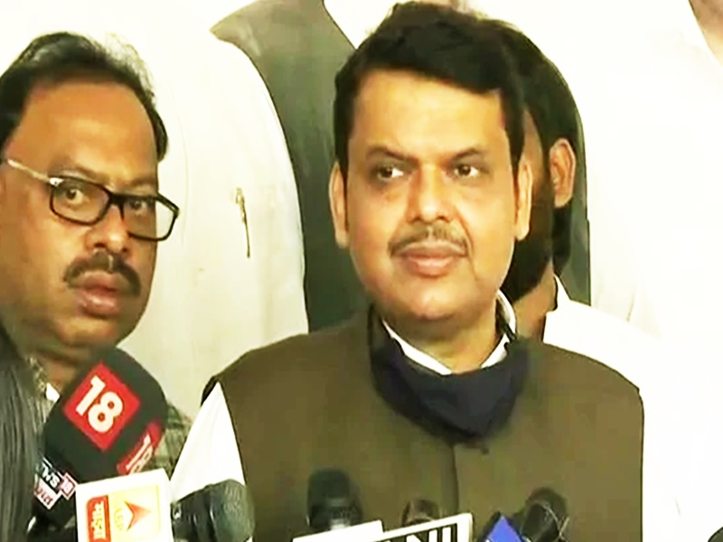 Maharashtra Legislative Council Result: BJP की बुरी हार, फडणवीस बोले 'आघाड़ी की ताकत पहचानने में चूके'