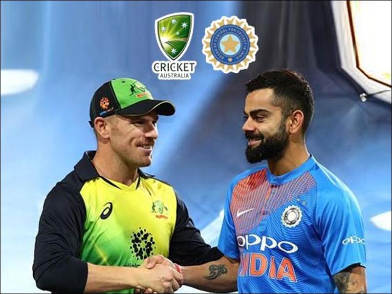 India vs Australia 1st T20 : जो खिलाड़ी टीम में नहीं था वह बना मैन ऑफ द मैच, 143 साल के इतिहास में हुआ ऐसा