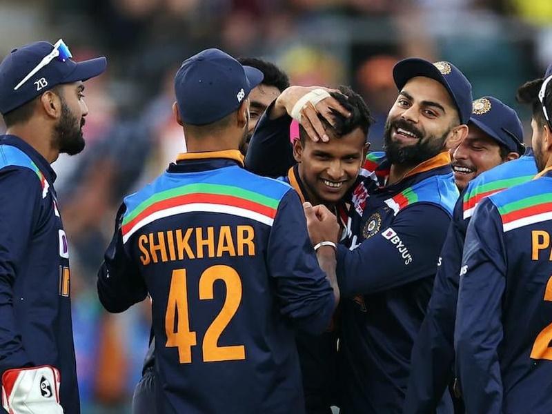 India vs Australia 1st T20I: भारत ने जीता पहला मैच, आस्ट्रेलिया को 11 रनों से हराया
