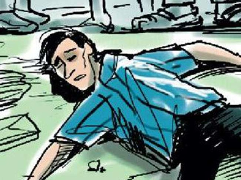 Jabalpur Accident News: मोटर साइकिल को टक्कर मारी, तीन घायल