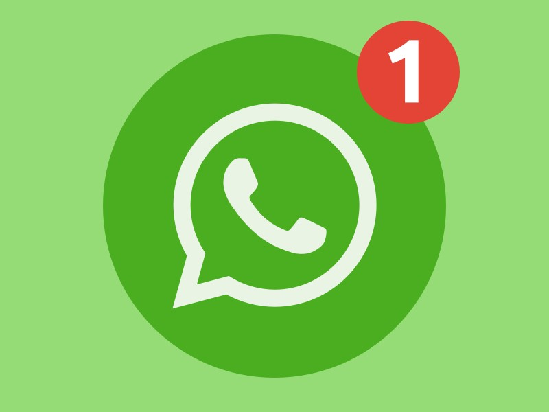 WhatsApp New Feature : WhatsApp can run without using Phone Number know how