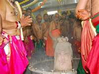 Mahakal Temple Ujjain: 40 वर्ष में पहली बार महंत प्रकाशपुरी महाराज के बिना मनेगी महाकाल में महाशिवरात्रि