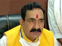 Madhya Pradesh Assembly: कांग्रेस के आरोप पर संसदीय कार्यमंत्री डा.नरोत्तम मिश्रा का पलटवार
