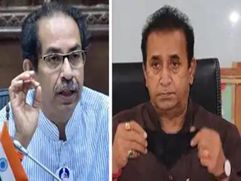 Maharashtra: गृहमंत्री अनिल देशमुख का इस्तीफा, सुप्रीम कोर्ट जाने की तैयारी में उद्धव सरकार
