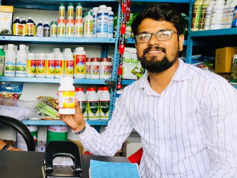 Raipur News: कोरोना काल में युवक ने खोली खुद की कंपनी, छह महीने के भीतर डेढ़ करोड़ का टर्न ओवर