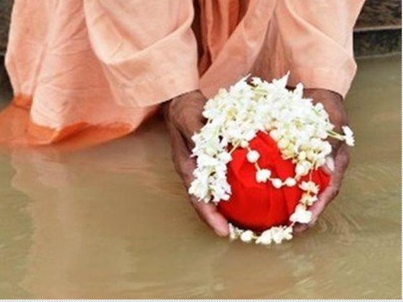 राजस्थान सरकार उठाएगी कोरोना से मरने वालों की अस्थियों के विसर्जन का भी खर्च