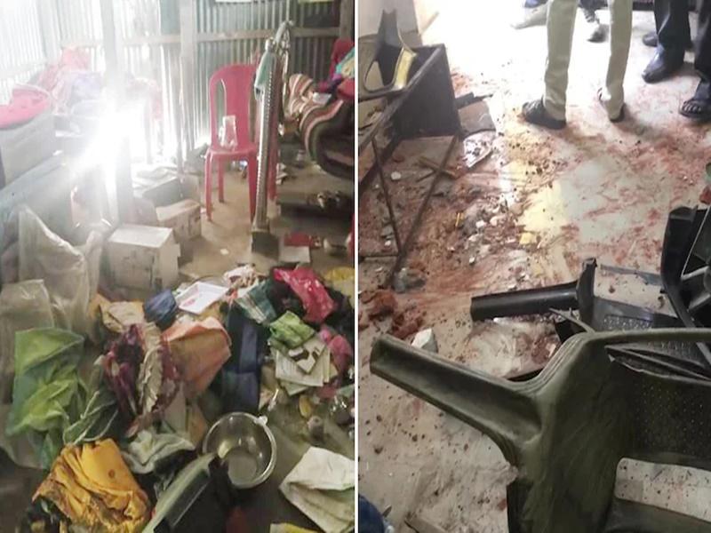 Bengal Violence: पश्चिम बंगाल में हिंसा पर केंद्र सरकार सख्त, भाजपा आज देशभर में देगी धरना
