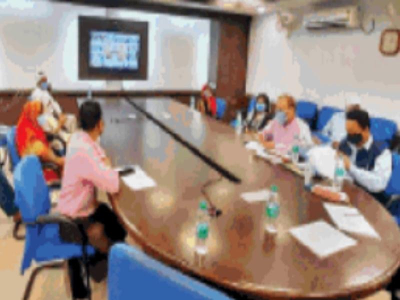 Gwalior Sambal Yojna News: ग्वालियर संभाग के 1058 हितग्राहियों को मिले 2404 लाख