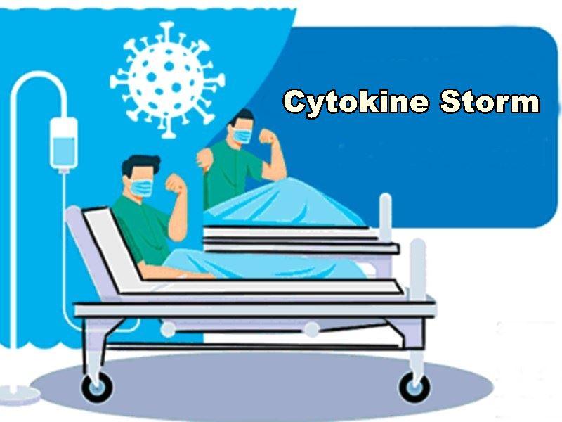 Cytokine Storm in COVID-19: कोरोना से जीते लेकिन साइटोकाइन स्टार्म से हार रहे जिंदगी