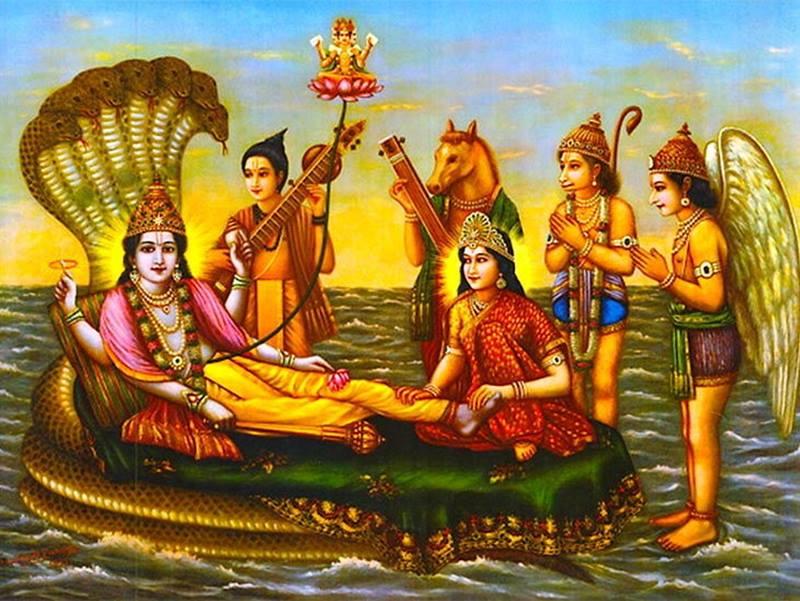 7 मई को है वरुथिनी एकादशी, इन तरीकों से करें भगवान विष्णु की पूजा, मिलेगा विशेष लाभ