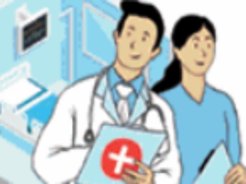Gwalior Corona Alert News: निजी लैबों से नियंत्रण कर रहे संक्रमण