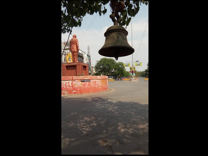Lockdown In Bilaspur: अब 15 तक बिलासपुर लाकडाउन, मिलीं कुछ रियायतें