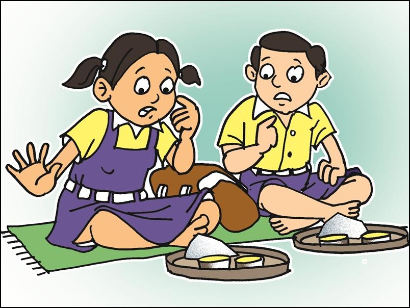 Mid Day Meal: लाकडाउन खत्म होने के बाद स्कूली बच्चों को मिलेगा सूखा राशन