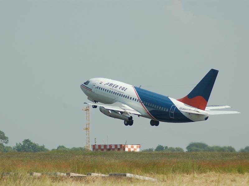 Bilaspur News: सात दिन की हवाई सुविधा में एक भी सीट नहीं बढ़ी