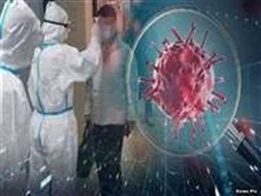 कोरोना संक्रमितों की मदद के लिए आगे आई श्रीराम जन्मोत्सव समिति