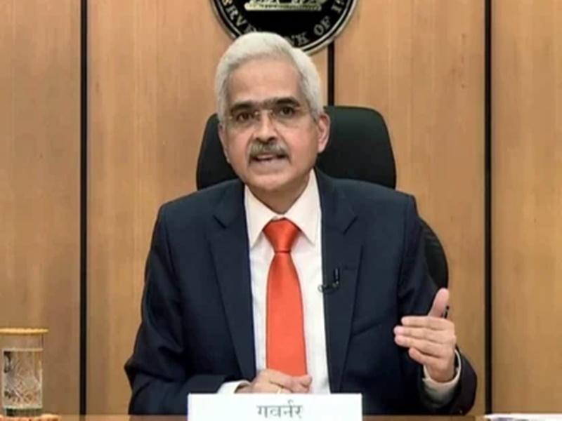 RBI Governor शक्तिकांत दास की प्रेस कॉन्फ्रेंस, अर्थव्यवस्था के लिए उठाए ये खास कदम