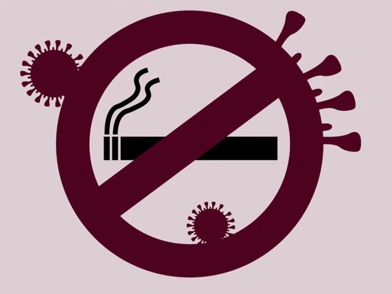 Corona Indore News: कोरोना को मात देने में धूम्रपान आ रहा आड़े