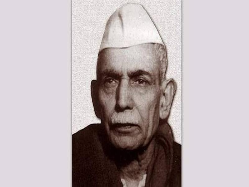 Bilaspur News : 100 वर्ष पहले बिलासपुर सेंट्रल जेल में लिखी गई थी 'पुष्प की अभिलाषा'