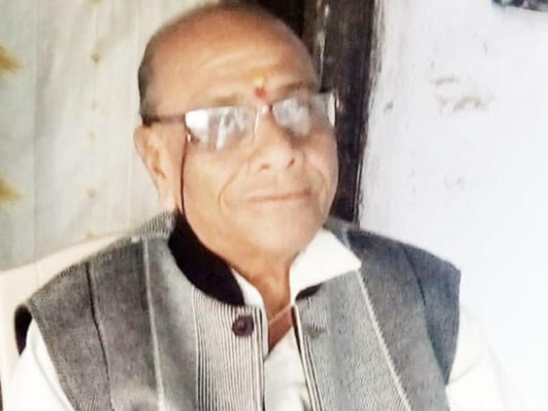 Ram Mandir Bhoomi Pujan : अयोध्या में राम मंदिर का निर्माण तप की सिद्धि के समान