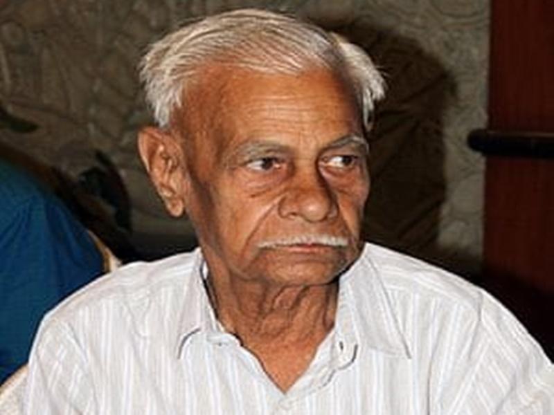 अयोध्या में अन्वेषण दल के सदस्य थे पुरातत्ववेत्ता डॉ अरुण शर्मा, बताए यह खास तथ्य