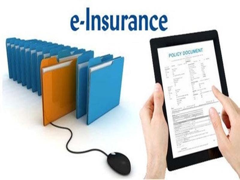 E-Insurance Policy : अब ई-बीमा पॉलिसी जारी करेगी कंपनियां, इरडा से मिली मंजूरी