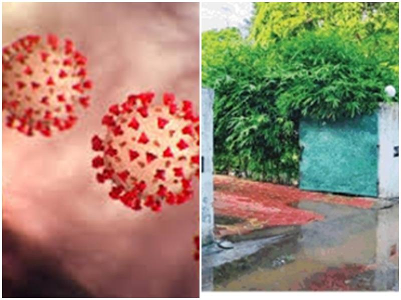 Coronavirus Indore News : कोरोना पॉजिटिव मंत्री सिलावट का बंगला सील, बहन भी संक्रमित