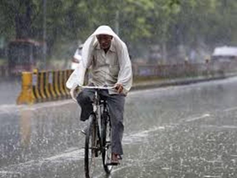Madhya Pradesh Weather Update : मध्य प्रदेश में अब जोरदार बारिश होने की उम्मीद