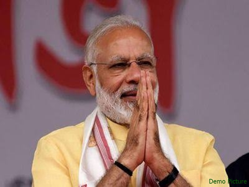 Ram Mandir Bhumi Pujan: रामलला के दर्शन करने वाले पहले प्रधानमंत्री बने Narendra Modi