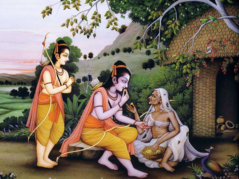Special Article : छत्तीसगढ़ के भी रज-कण में अयोध्या के आनंदोत्सव की झलक, यहीं है ननिहाल