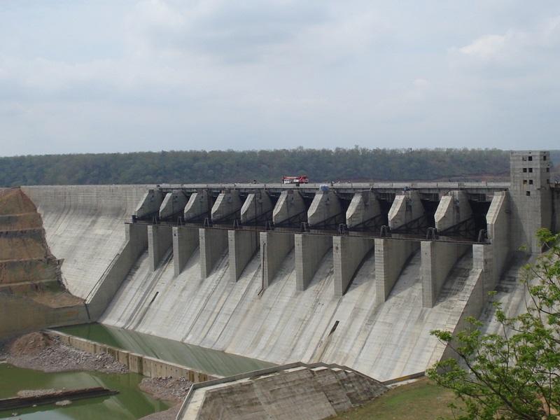 Rain in Madhya Pradesh:  मध्य प्रदेश में 10 दिन से बारिश के बावजूद अधिकतर बांध चार से 13 मीटर खाली