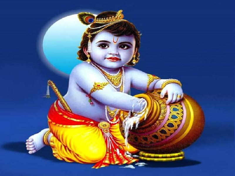 Krishna janmashtami 2021 when is 29 or 30 shri krishna janmashtami know the exacy date and auspicious time