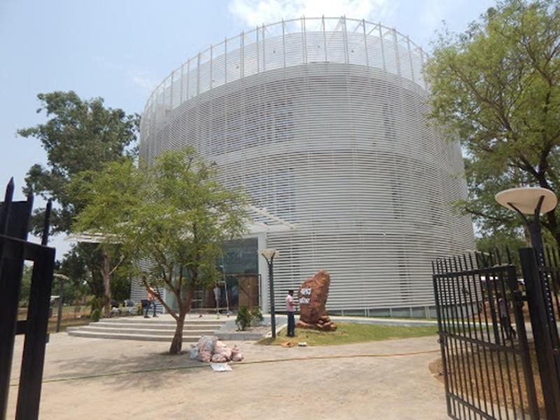 Nalanda Campus and Central Library: रायपुर का नालंदा परिसर रात में भी होगा गुलजार, 24 घंटे खुलेगी