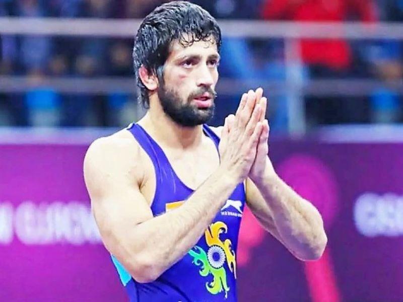 Tokyo Olympics 2020: फाइनल में हारे भारतीय पहलवान रवि कुमार दहिया, सिल्वर से करना पड़ा संतोष