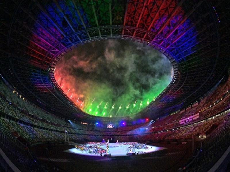 Tokyo Paralympics Closing Ceremony: टोकयो पैरालिंपिक के समापन समारोह में Avani Lekhara बनीं भारत की ध्वजवाहक