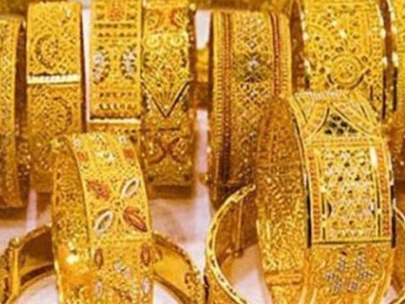 Gold Price: सोने के दाम बढ़े, हुआ 45000 रु. के स्तर के पार, जानिये अब 10 ग्राम के क्या हैं दाम