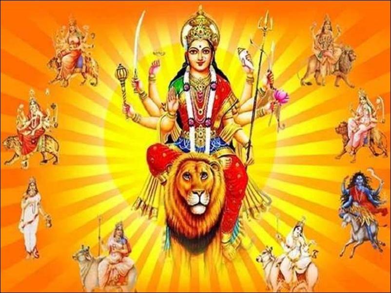 लक्ष्मी योग में मनेगी नवरात्रि, जानिये इसका राशियों सहित देश-दुनिया पर क्या होगा असर