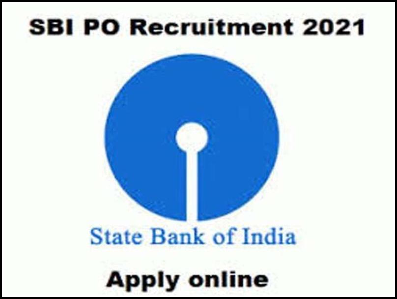 SBI Vacancy 2021: स्टेट बैंक में बंपर वैकेंसी, PO के 2056 पदों के लिए भरें आवेदन, जानिए पूरी डिटेल
