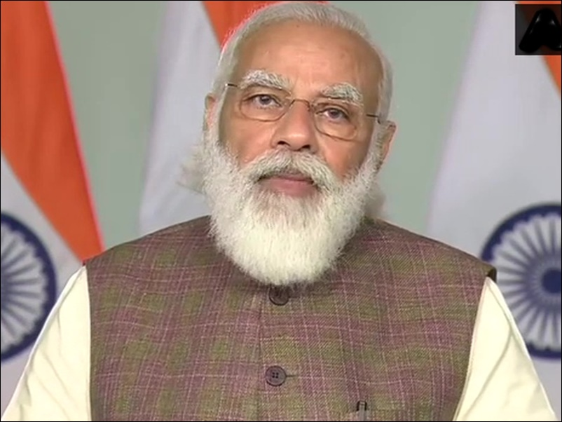 virtual Global Investor Roundtable : PM Modi ने कहा आत्मनिर्भर अभियान एक सफल आर्थिक रणनीति, पढ़ें पूरा संबोधन