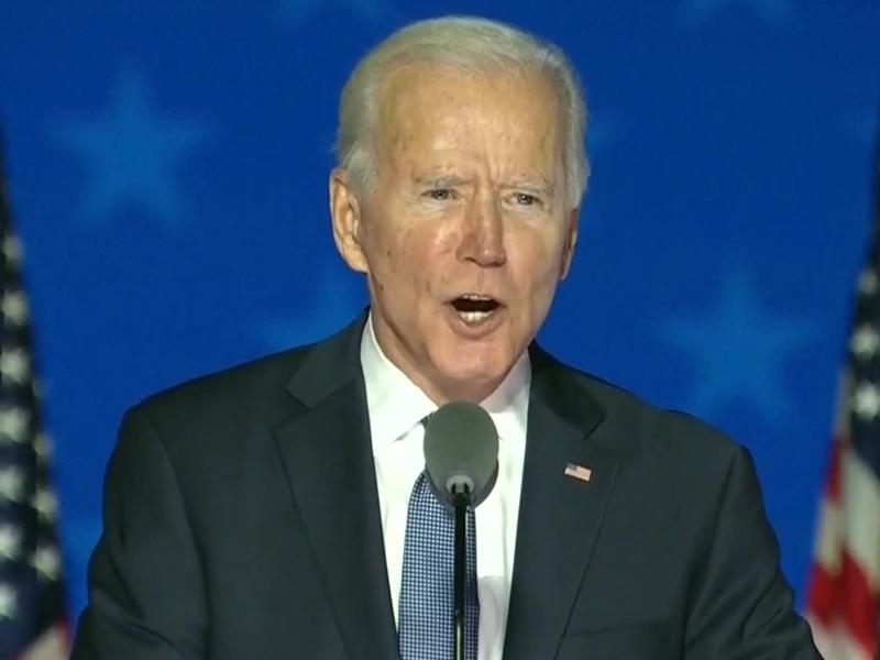 US Election 2020 Results LIVE Updates: Joe Biden का अमेरिका का राष्ट्रपति बनना लगभग तय, कोर्ट पहुंंचे ट्रम्प