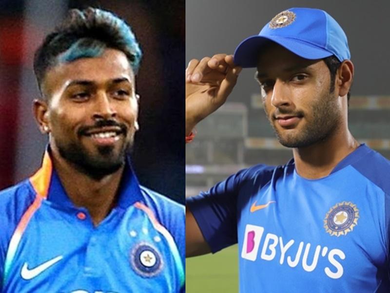 India vs West Indies: हार्दिक पांड्या को टीम से बाहर करने नहीं, देश के लिए खेलने आया हूं : शिवम