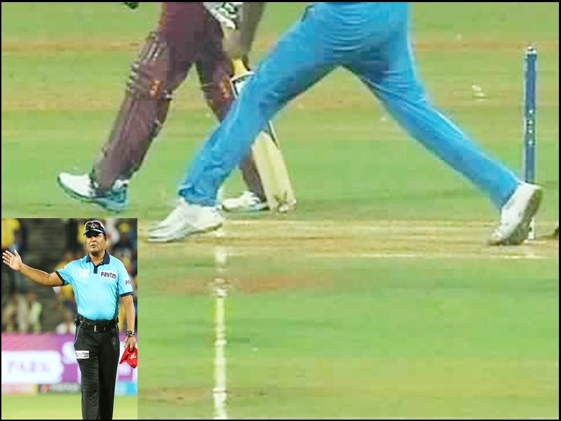 India vs West Indies 1st T20: भारत-वेस्टइंडीज सीरीज में होगा ये बड़ा प्रयोग, ICC ने लिया फैसला